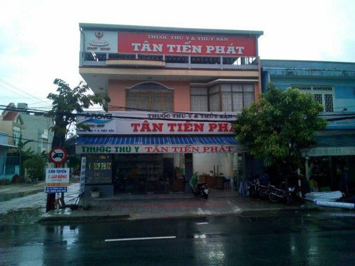 Các bệnh viện thú y, phòng khám thú y tốt nhất tại Đà Nẵng